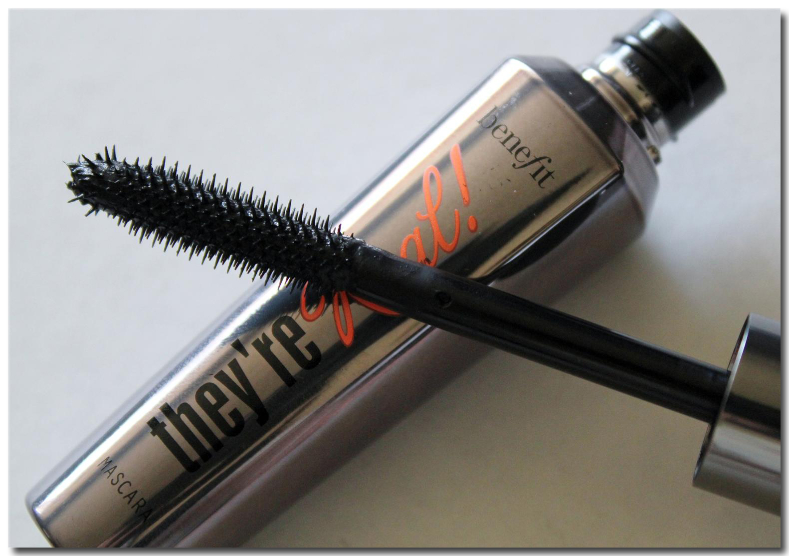 Review: Benefit Cosmetics- they're real! – Hannah's Blog